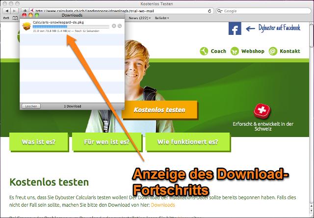 download Complicatons